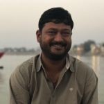 Profile image of tour guide Vijendra rathore