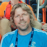 Profile image of tour guide Menno de Vries