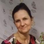Profile image of tour guide Inga Gothardsone