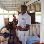 Profile image of tour guide Gambia view tours