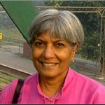 Profile image of tour guide Parveen Paul