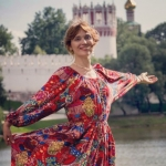 Profile image of tour guide Anna Schipper-Cherkasova