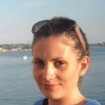 Profile image of tour guide Louise Champenois
