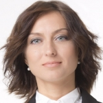 Profile image of tour guide Maria Halahutskaya