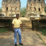 Profile image of tour guide Sumith
