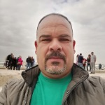 Profile image of tour guide Bakr Shukry