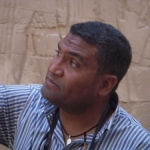 Profile image of tour guide Sayed Mansour