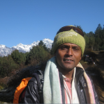 Profile image of tour guide Dhruba Sapkota