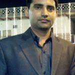 Profile image of tour guide Arvind Gautam