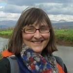 Profile image of tour guide Gavriella