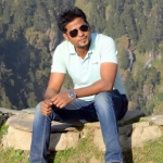 Profile image of tour guide Manish Jadon