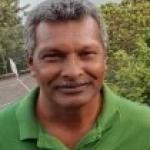 Profile image of tour guide Andrew Noyahr