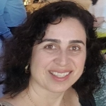 Profile image of tour guide Claudia Hoffmann