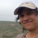 Profile image of tour guide Ronni Ishaky