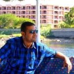 Profile image of tour guide Mohamed Ali