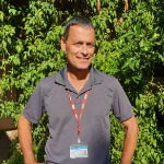 Profile image of tour guide Noam Ziv