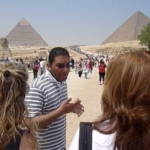 Profile image of tour guide Hesham Michael