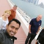 Profile image of tour guide Jose Gomez