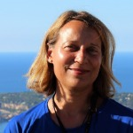 Profile image of tour guide Delphine Lanvin