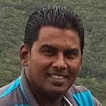 Profile image of tour guide Sanjaya