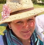 Profile image of tour guide  Ruth