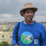 Profile image of tour guide Amri Wandel