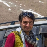 Profile image of tour guide Tajammul Adventure Guide