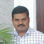 Profile image of tour guide MADHU HYDERABAD