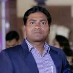 Profile image of tour guide Manoj Chauhan