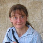Profile image of tour guide Helena Paavilainen