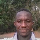 Profile image of tour guide Benjamin Asiedu
