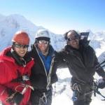 Profile image of tour guide Pasang Sherpa