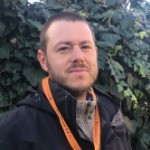 Profile image of tour guide Eithan Andras Spitzer, PhD