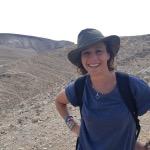 Profile image of tour guide Nadia Samakh