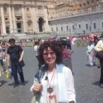 Profile image of tour guide Maria