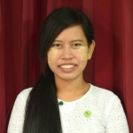 Profile image of tour guide Lwin Lwin Htay
