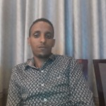 Profile image of tour guide Tesfaye Gobeze