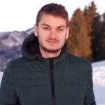 Profile image of tour guide Andrey