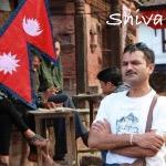 Profile image of tour guide Chapagain Shiva Prasad