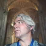 Profile image of tour guide Shimon Craig Palmer