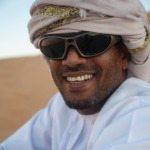 Profile image of tour guide Tour guide Abdullah