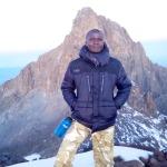Profile image of tour guide Juma
