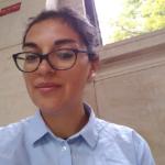 Profile image of tour guide Cinthia Ramirez