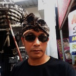 Profile image of tour guide Bali Driver Gede