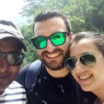 Profile image of tour guide Thiru