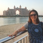 Profile image of tour guide Claudia Antunes