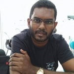 Profile image of tour guide Gihan Perera