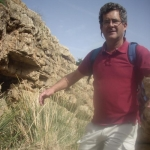Profile image of tour guide Graeme Stone