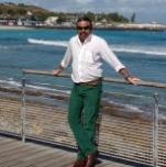 Profile image of tour guide Ramesh Nambiar