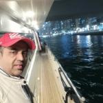 Profile image of tour guide Muhammed Ashraf